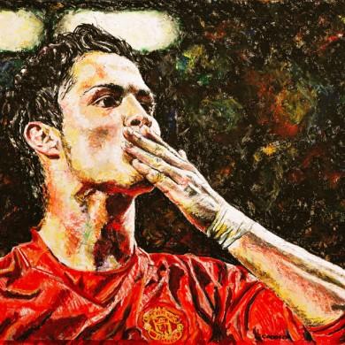 Farewell Ronaldo