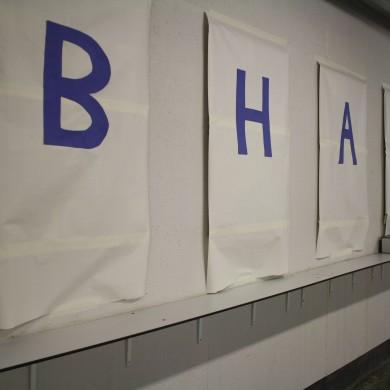 B&HA CIC unveiling